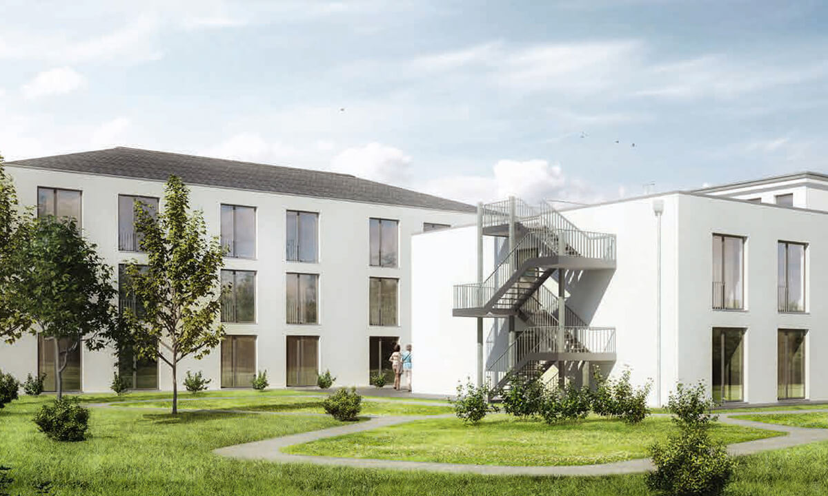 Seniorenzentrum Gau-Odernheim