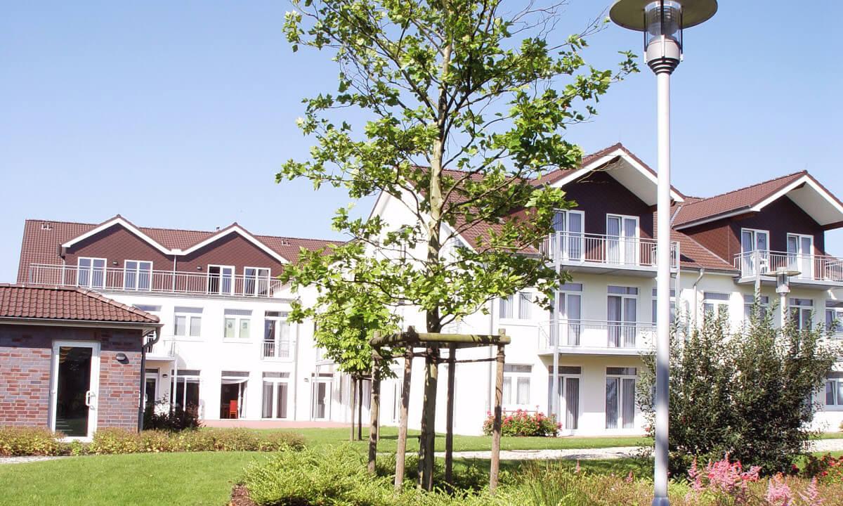 Seniorenzentrum Meiningen