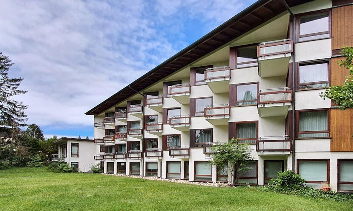 Zentrum für Betreuung und Pflege am Kirschbaumer Hof